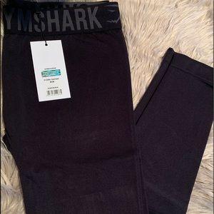 NEW Gymshark Leggings - M Black